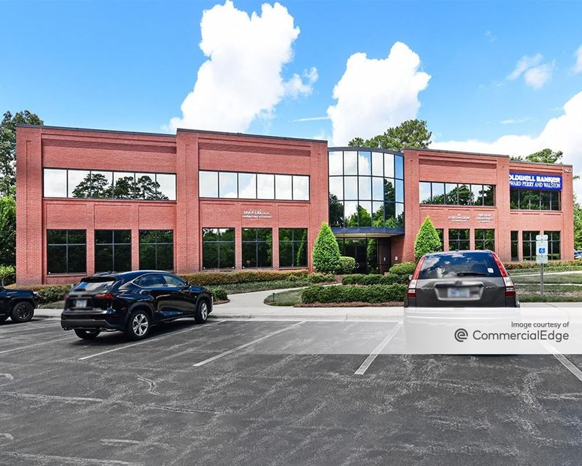 Madison Office Park - 9051 Strickland Road