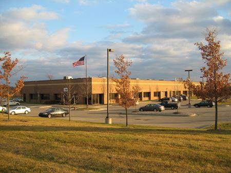 Office / Lab / High Tech Building for Sale/Lease in Ann Arbor - Ann Arbor