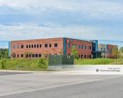Mount Carmel Grove City Campus - Medical Office Building - Grove City