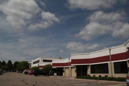 Carlson Business Center - Eden Prairie