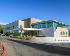 Mercy Hospital of Folsom - Medical Offices - 1580 & 1600 Creekside Drive - Folsom