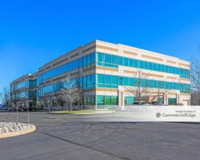 Fort Washington Business Center - 335 Commerce Drive
