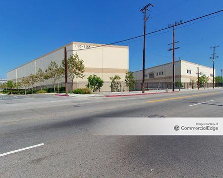 1155 South Boyle Avenue - Los Angeles