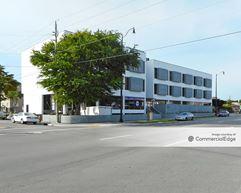1800 SW 1st Street - Miami