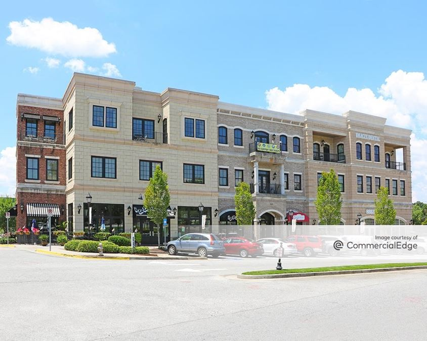 350 Town Center Avenue