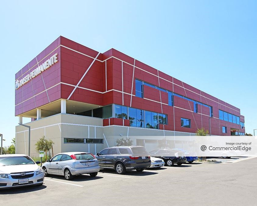 Kaiser Permanente Market Street Medical Offices