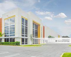 Carrie Meek International Business Park - 4100 NW 142nd Street - Opa Locka
