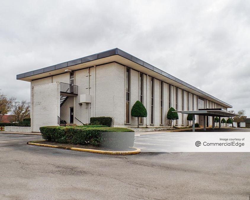 Atlas, Nova & Cimarron Buildings