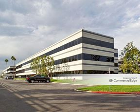 Airport Plaza - Building G