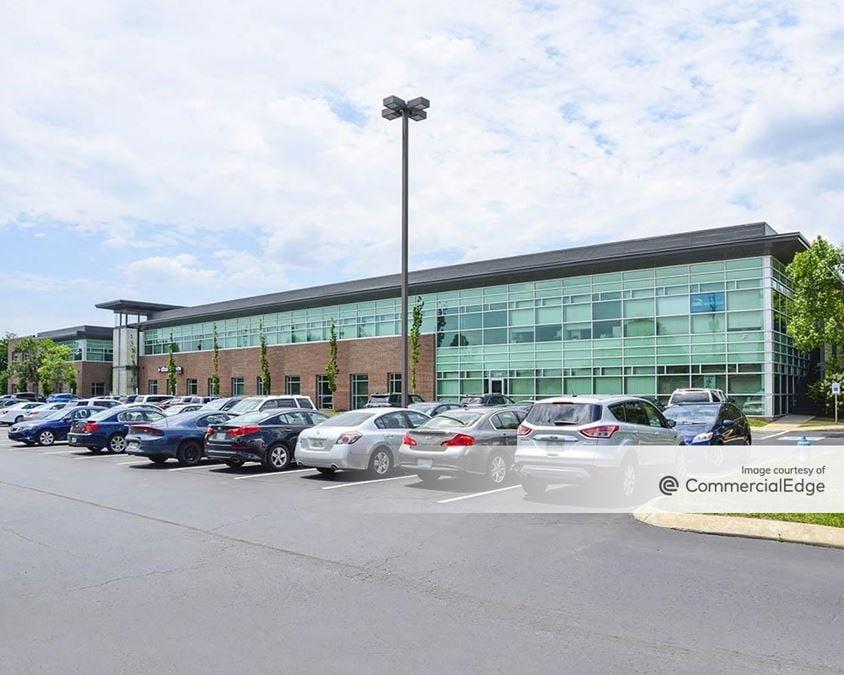 Dover Centre - Buildings D-F