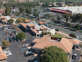 Santee Town Center - Santee