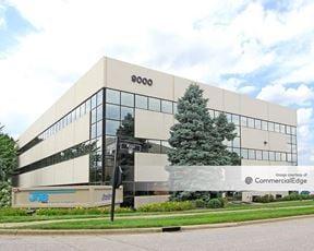 Chevron Business Center - Louisville