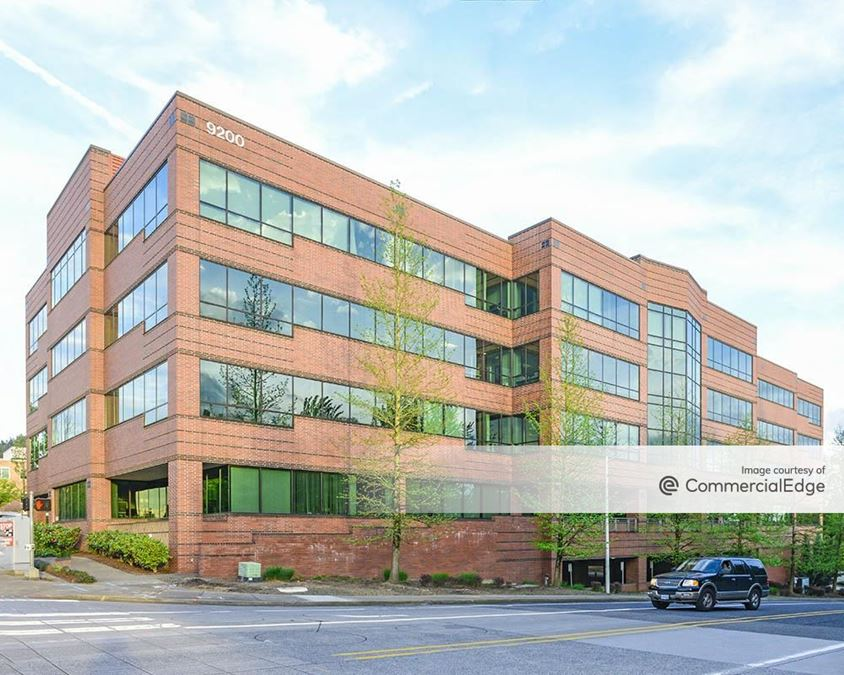 Sunnybrook Corporate Center