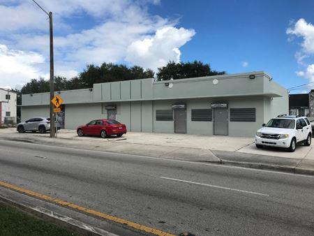 4701 NW 27 AVE - Miami