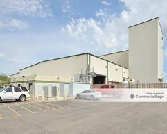 Lone Butte Industrial Park - 6520 West Allison Road - Chandler