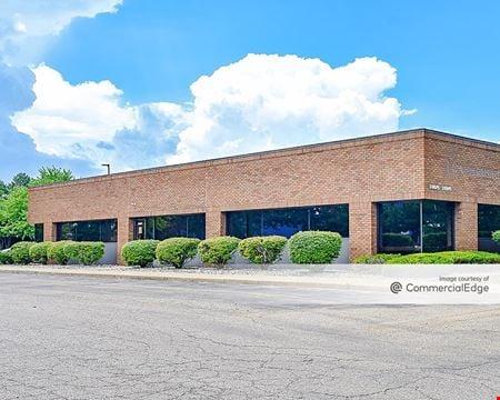 I-96 Office Center - Livonia