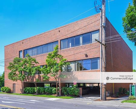 Providence Portland Medical Center - Portland