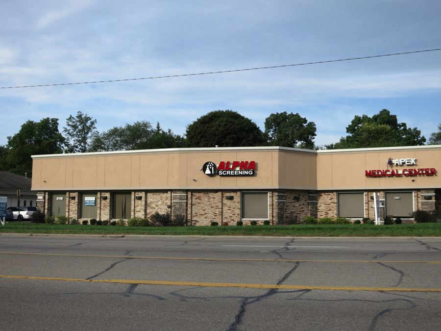2066 Wayne Road - For Lease