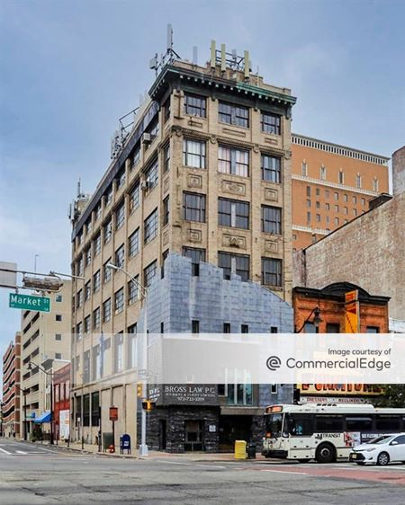 59-61 Market Street - Newark