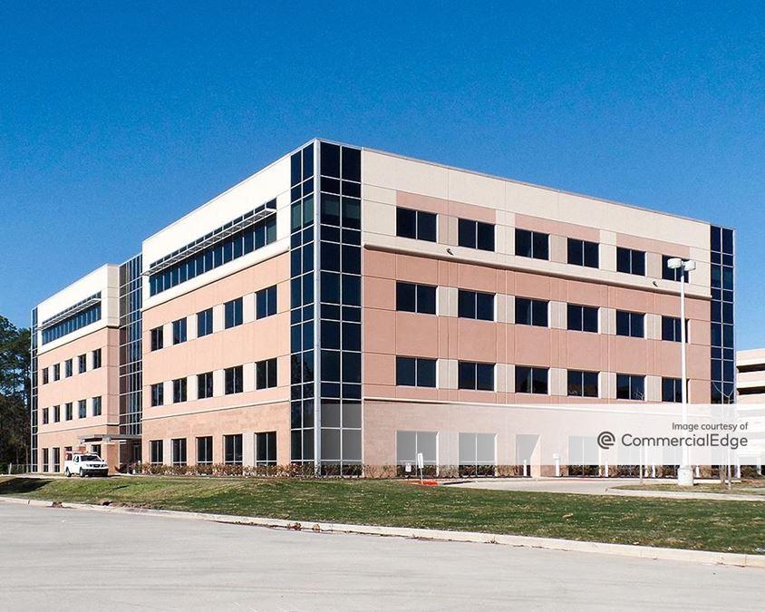 St. Luke's Medical Arts Center III