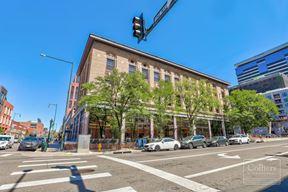 Blake Building, 1441 18th Street