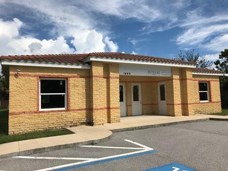 Freestanding Office Building in Osprey, FL - Osprey