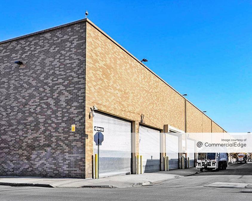 922-1000 Pennsylvania Avenue, 1000 Granville Payne Avenue & 72 Wortman Avenue