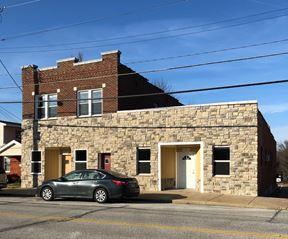 9101 Lackland Rd - Saint Louis