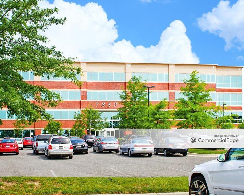 Patriot Business Park East & West