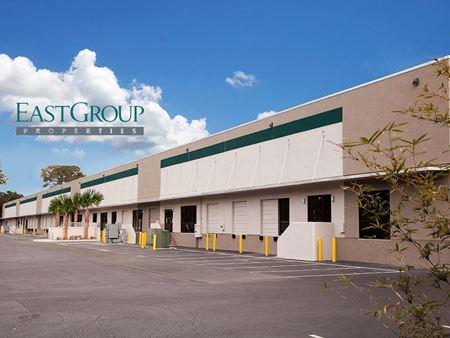 Deerwood Distribution Center - Jacksonville