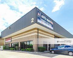 Beltway 8 Business Park - Houston