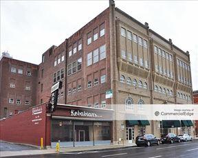 The Bullard Building