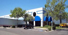 WAREHOUSE/DISTRIBUTION SPACE FOR SUBLEASE