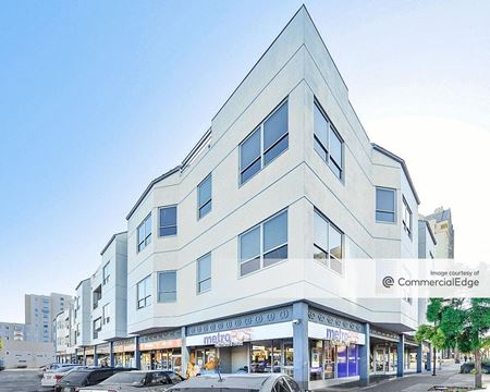 1426 Fillmore Street - San Francisco