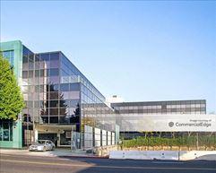 Wilshire Robertson Plaza - Beverly Hills