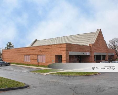 Brooksedge Corporate Center - Westerville