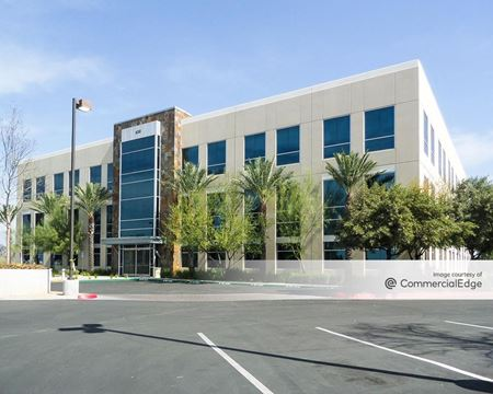 Tri-City Corporate Centre - North River Place - San Bernardino