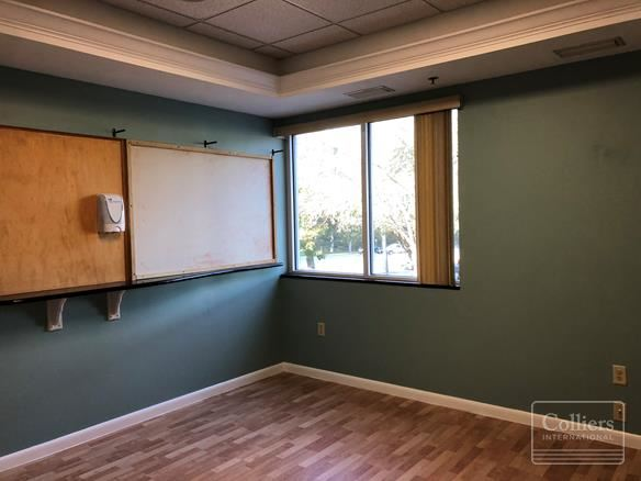 4340 W. Newberry Road, Suite 204; Gainesville, FL 32607