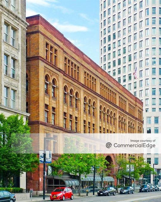 Pledge of Allegiance Building