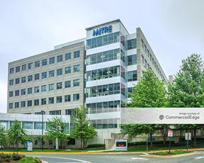McLean Campus - MITRE 2 - Building N