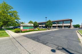 Evergreen Center North - Billings