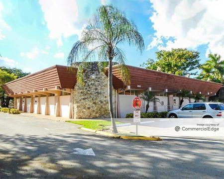 Galloway Plaza - Miami