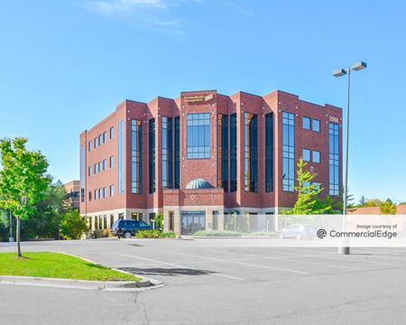 Concord Center - Ann Arbor