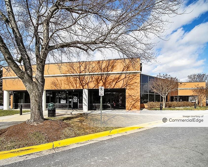 West Gude Office Park - 20, 30 & 50 West Gude Drive