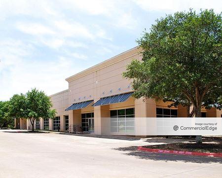 Parmer Business Park - Austin