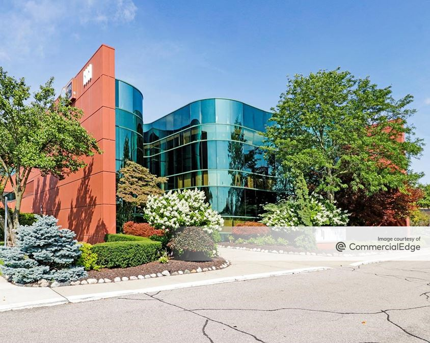 West Bloomfield Corporate Center