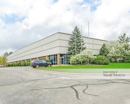 Pleasant Valley Business Park - Independence