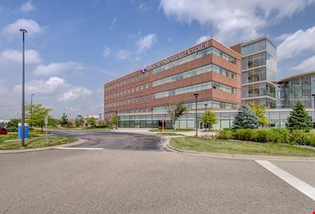 Advocate Sherman Hospital - Elgin