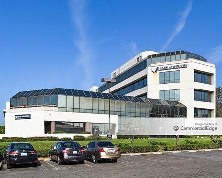 Whittier Center II - Whittier