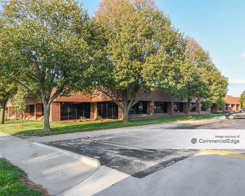 Three Fountains Office Park - Crestwood & 4344 Corporate Drive